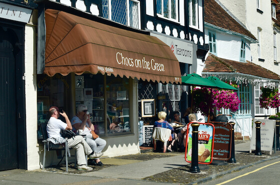 NFU Mutual Careers - Our Offices - Westerham - High Street Image.jpg