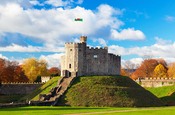 NFU Mutual Careers - Our Offices - Cardiff - Cardiff castle Image.jpg