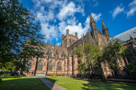 NFU Mutual Careers - Our Offices - Chester - Chester Cathedral Image.jpg