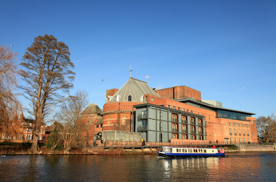 NFU Mutual Careers - Our Offices - Stratford-Upon-Avon - RSC Brick Theatre Image.jpg