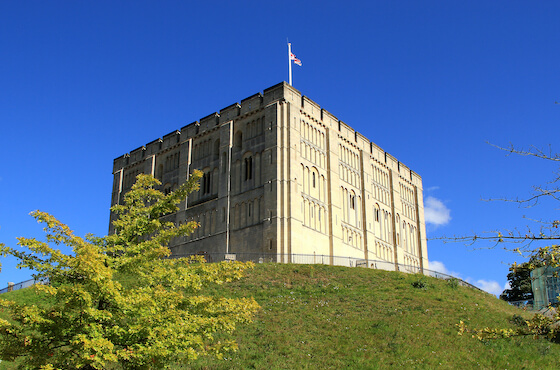 NFU Mutual Careers - Our Offices - Norwich - Norwich Castle Image.jpg