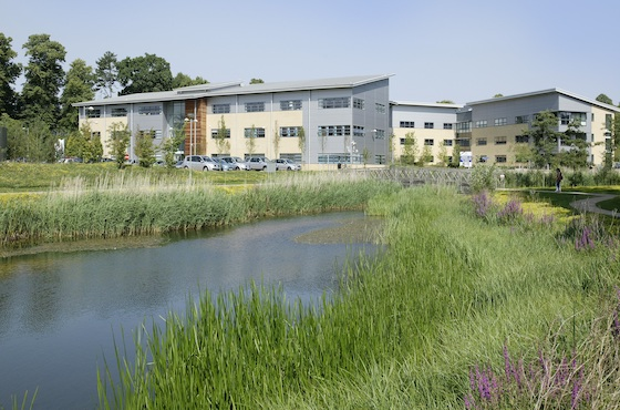 NFU Mutual Careers - Our Offices - Norwich Exterior Image.jpg