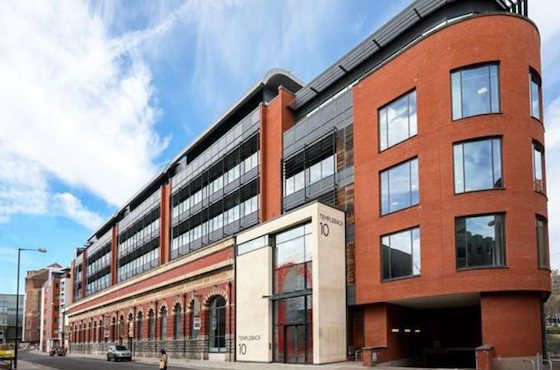 NFU Mutual Careers - Our Offices - Bristol Exterior Image.jpg