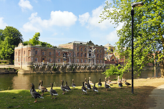 NFU Mutual Careers - Our Offices - York - River Park Image.jpg