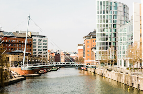 NFU Mutual Careers - Our Offices - Bristol - Temple Quay Image.jpg