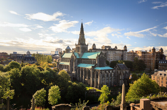 NFU Mutul Careers - Our Offices - Glasgow - Glasgow Cathedral Image.jpg