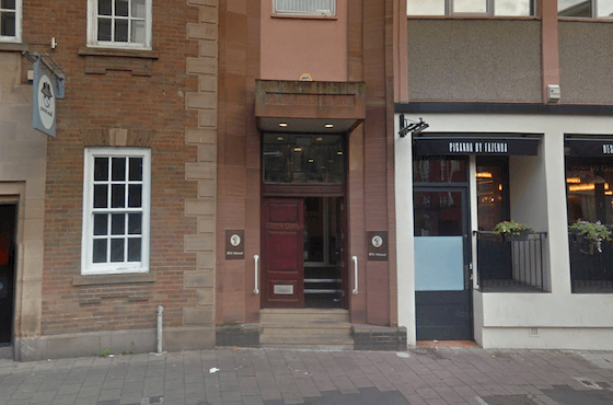 NFU Mutual Careers - Our Offices - Chester Exterior Image.png